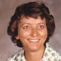 Myrlene Jarmin