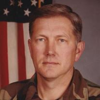 MSG Jessie Leeroy Harris, US Army, Ret.