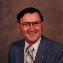Donald Morris Fernow