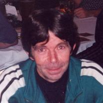 Dennis W. Derryberry