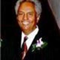 Walter J. McCoy, PhD