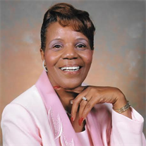 Mrs. Kathleen Cox-Haynes