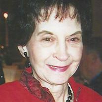Harriet C. Faber