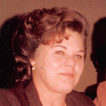 Mrs. Wanda M. Trumps