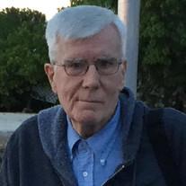 Patrick F. McGlade