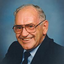 Wendell G. Ballard