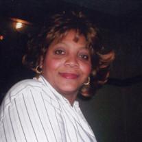 Alisa Maxine Richardson