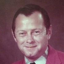 """William """"Bill"""" Graden Boyd"""