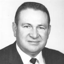 Mr. Herman Jesse Rushing, Jr.