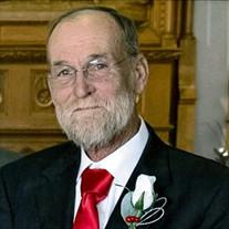 Samuel Lee  Gerteisen