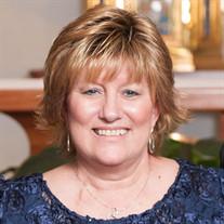 Melinda Sue Ward