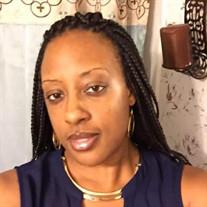 Mrs. Nitcshker Monique Presnall-Kidd