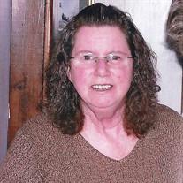 Mrs. Susan Rita Clark