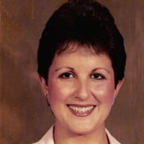 Mrs. Cindy Walters Munn