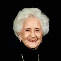 Betty Jane Walker Gibbons