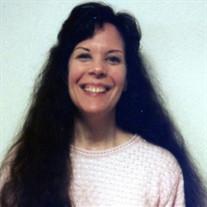 Mrs. Mary Ellen Beavan
