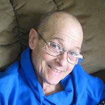 Larry Wayne Sanders