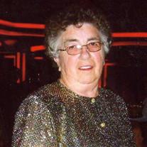 Jessie Mae Elkins