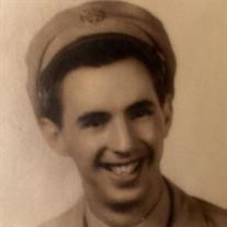 Robert Massey, Jr.