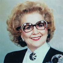 Gladys Smith Borel Brock