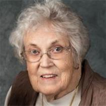 Lois Mable Peterson