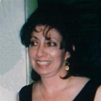 Sharon Marie Burris