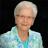 Helen Maxine Williams