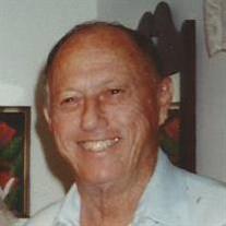 Robert  G. Hague Sr.