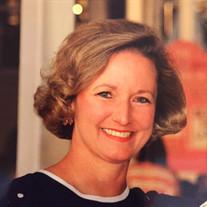 Mrs. Pamela Jane Bailey Needham