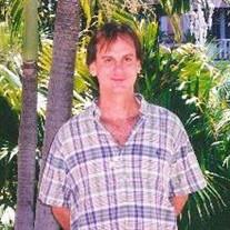 Barton Wayne Burgess