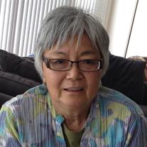 Polly Yamamoto