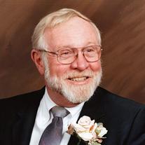 William Edward Shawver