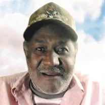 Mr. Willie Freeman