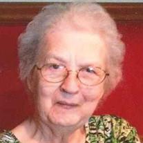 Mrs. Ernestine Presnell