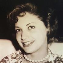 Geraldine B. Cahill