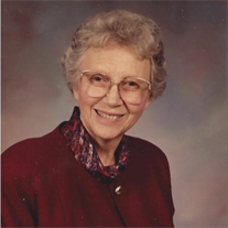Lois G Thornton