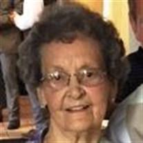 Dorothy Gilma Nelson