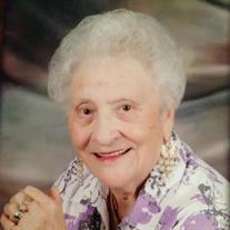 Mrs. Nannette Frances Cooley King