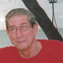 Wesley Shorey Walker II, Jr
