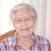 E. Maxine Gatch