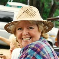 Lauralee Joy Gafvert