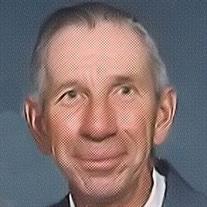 Mr. Marlin Abel