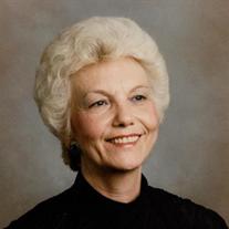 Velma J. Dunn