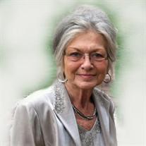 Patricia Griffin Scoggins