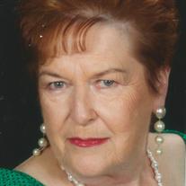 Alice Faye Withrow Pruitt
