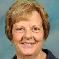 Mrs. Patricia Ann (Nagle) Pumphrey