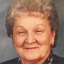 Helen M.  Hoerrle