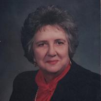 Teresa Rainero Burkholder