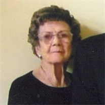 Winifred Carrell Brown