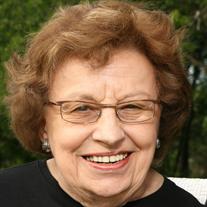 Dolores Clair Carson